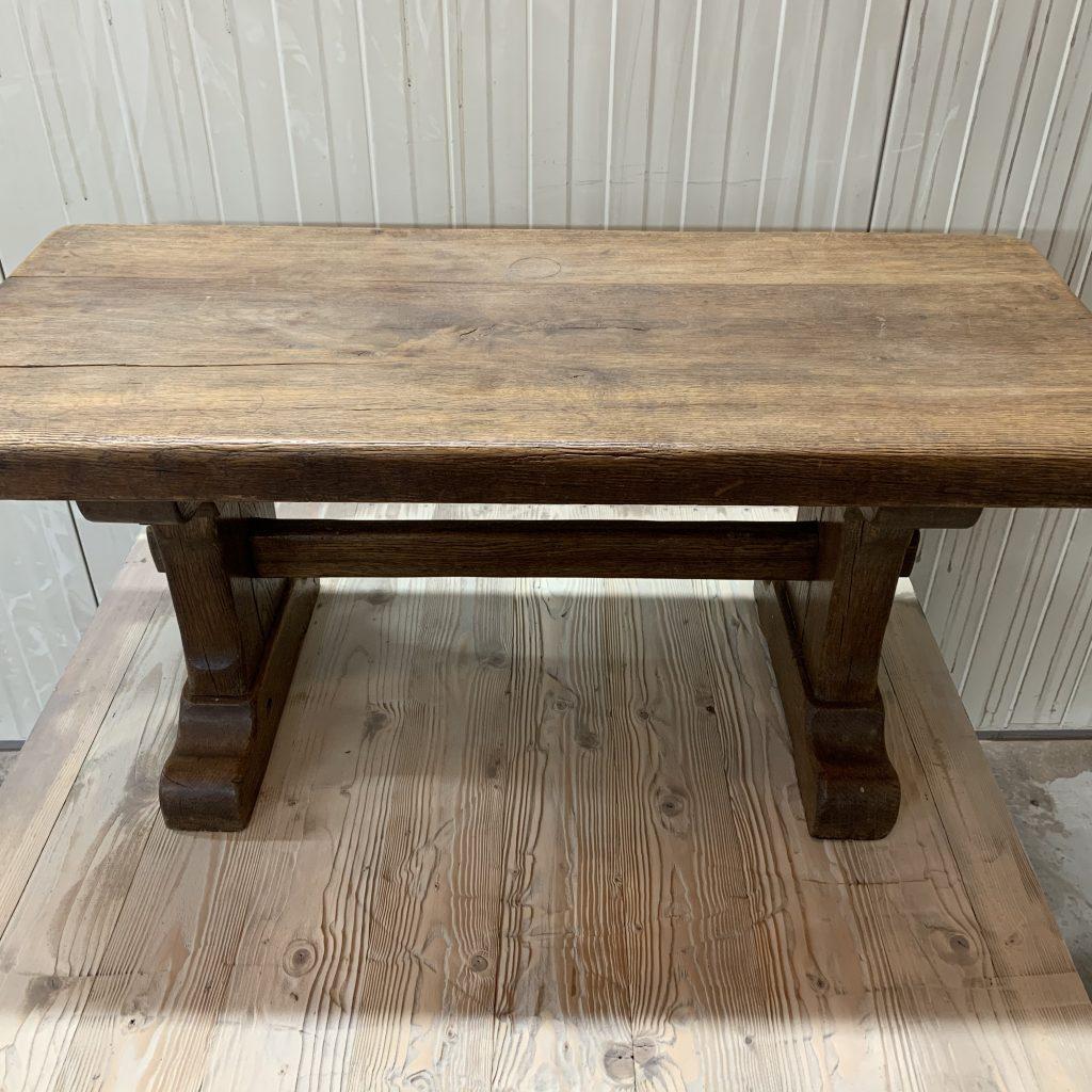 zandstralen tafel